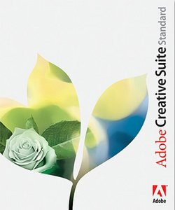 Adobe Creative Suite 1.1 Standard update from Photoshop (English) (PC) (28030171)