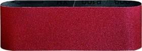 Bosch sanding belt X440 Best for Wood and Paint 100x620mm K40, 3-pack (2608606141)
