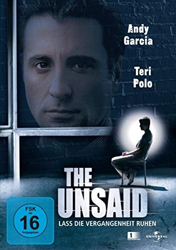 The Unsaid - Lautlose Schreie -- via Amazon Partnerprogramm