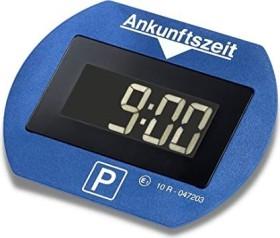 Needit Park Lite elektronische Parkscheibe blau