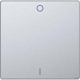 Merten System Design Wippe, edelstahl (MEG3301-6036)