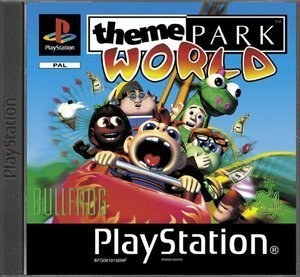 Theme Park World (PS1)