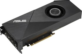 ASUS Turbo GeForce RTX 2060 SUPER Evo, TURBO-RTX2060S-8G-EVO, 8GB GDDR6, 2x HDMI, 2x DP (90YV0DF1-M0NA00)