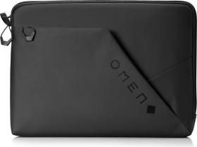 """HP Omen Transceptor sleeve 15.6"""", black (3J044AA)"""