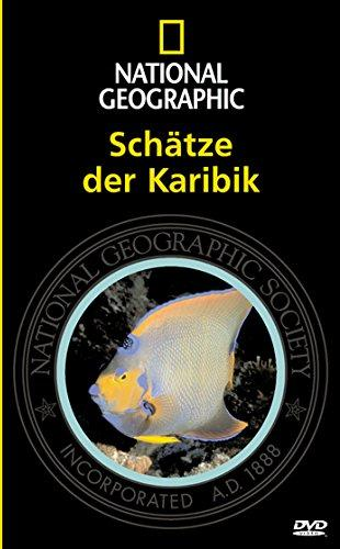 National Geographic: Schätze der Karibik -- via Amazon Partnerprogramm