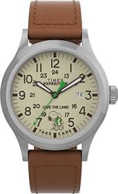 Timex Easy Reader T2H301