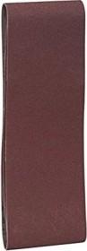 Bosch sanding belt X440 Best for Wood and Paint 100x620mm K100, 3-pack (2608606144)