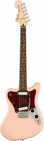 Fender Squier Paranormal Super-Sonic IL Shell Pink (0377015556)