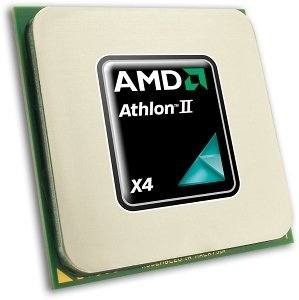 AMD Athlon II X4 645, 4x 3.10GHz, tray
