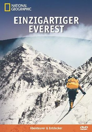 National Geographic: Einzigartiger Everest -- via Amazon Partnerprogramm