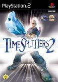 Time Splitters 2 (German) (PS2)