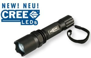 Ansmann S2 LED torch (5816533)