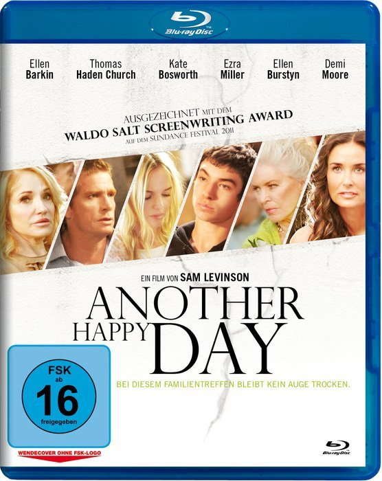Another Happy Day (Blu-ray)
