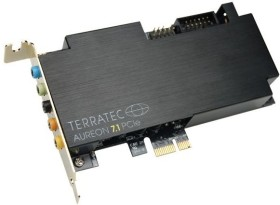TerraTec Aureon 7.1, PCIe (12001)