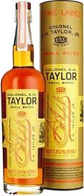 Colonel E.H. Taylor Jr. Small Batch 700ml