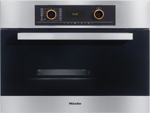 Miele DGC 5061 steam oven