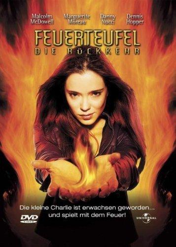 Feuerteufel 2 - Die Rückkehr -- via Amazon Partnerprogramm