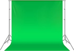 Neewer background green 1.8x2.8m (10083667)