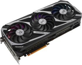 ASUS ROG Strix Radeon RX 6700 XT OC, ROG-STRIX-RX6700XT-O12G-GAMING, 12GB GDDR6, HDMI, 3x DP (90YV0G81-M0NA00)
