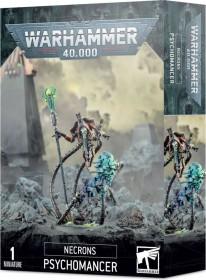 Games Workshop Warhammer 40.000 - Necrons - Psychomant (99120110073)