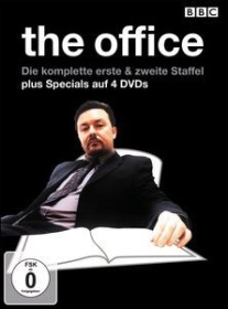 The Office Box (Season 1-2)