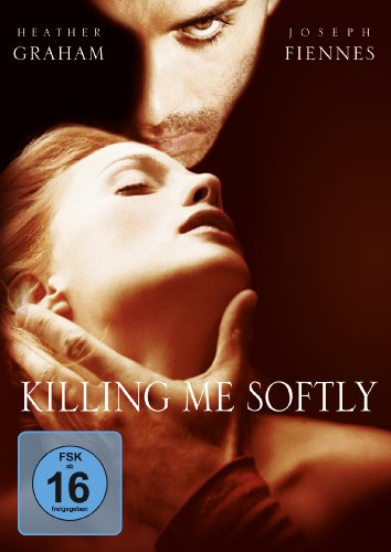 Killing Me Softly -- via Amazon Partnerprogramm