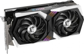 MSI Radeon RX 6700 XT Gaming X 12G, 12GB GDDR6, HDMI, 3x DP (V398-007R)