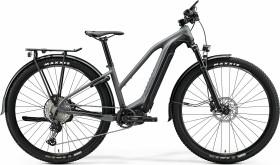 Merida eBig.Tour 500 EQ grau Modell 2020