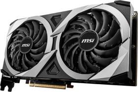 MSI Radeon RX 6700 XT Mech 2X 12G OC, 12GB GDDR6, HDMI, 3x DP (V398-002R)