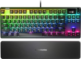 SteelSeries Apex Pro TKL, OmniPoint, USB, DE (64735)