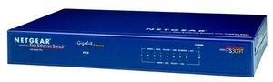 Netgear FS309T switch