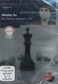 Chessbase My Secret Weapon: 1.b3 (englisch) (PC)