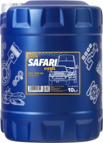 Mannol Safari 20W-50 10l (MN7404-10)