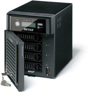 Buffalo Terastation WSS 2TB, 1x Gb LAN (WS-Q2.0TL/R5-EU)