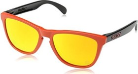 Oakley Frogskins Heritage Special Edition red/fire iridium (OO9013-34)