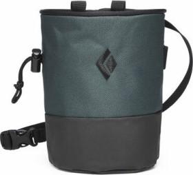 Black Diamond Mojo Zip Chalk Bag forest (BD6301559030S_M1)