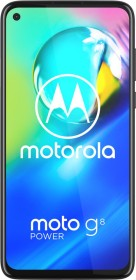 Motorola Moto G8 Power Dual-SIM smoke black