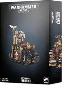 Games Workshop Warhammer 40.000 - Adepta Sororitas - Exorcist (99120108023)