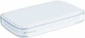 Netgear FS600 desktop switch, 8x RJ-45 (FS608-100)
