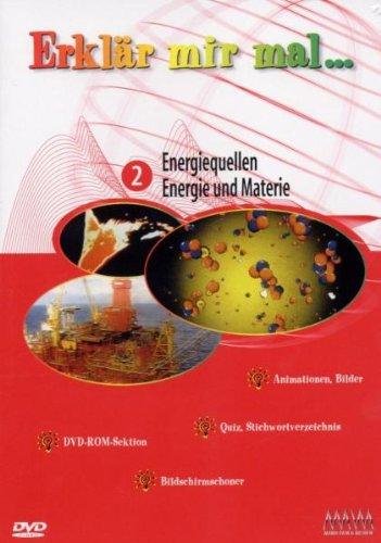 Erklär mir mal... Vol. 2: Energiequellen/Energie -- via Amazon Partnerprogramm