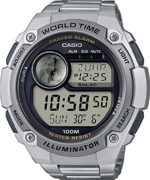 Casio Collection CPA-100D-1AVEF
