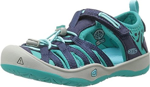 30e7c3ba7921 Keen Moxie Little Kid dress blue viridian (Junior) (1016354)
