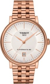 Tissot Carson Premium Powermatic 80 T122.407.33.031.00