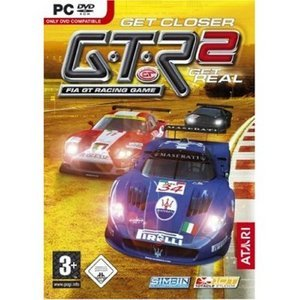 GTR 2: FIA GT Racing (deutsch) (PC)