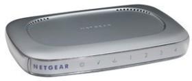 Netgear RP614, Router