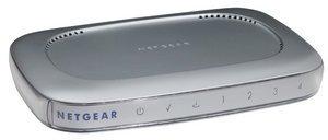 Netgear RP614 router