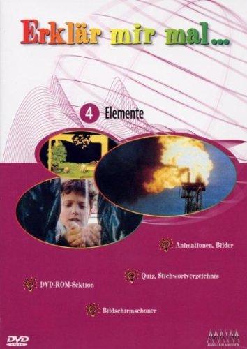 Erklär mir mal... Vol. 4: Elemente -- via Amazon Partnerprogramm