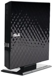 ASUS SDRW-08D2S-U schwarz, USB 2.0