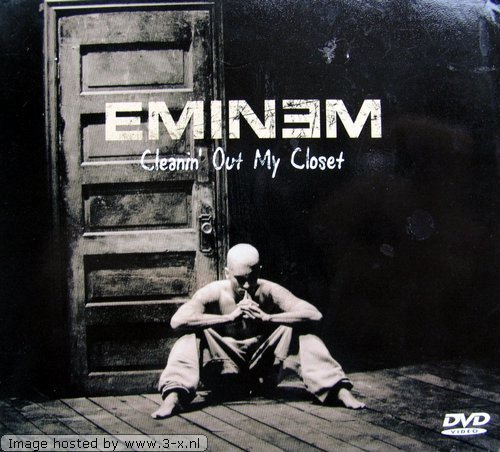 Eminem - Cleanin' Out My Closet -- via Amazon Partnerprogramm
