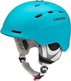 Head Vanda Helmet light blue (ladies)
